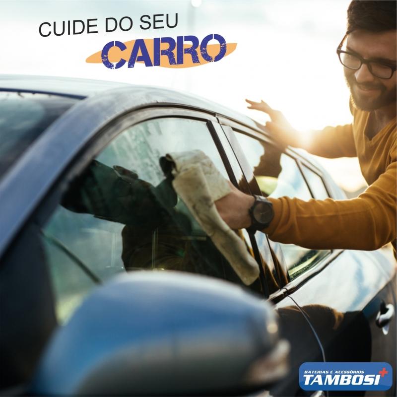Acessórios para carro, por que investir?