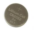 Bateria de Lítio 20x25 3V