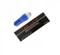 Mini led lamp esmagadinha azul (painel) | 0,9W 12V