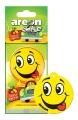 Aromatizante Sachê Smile Tutti Fruti