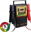 Testador de Bateria Digital e Automático 200A